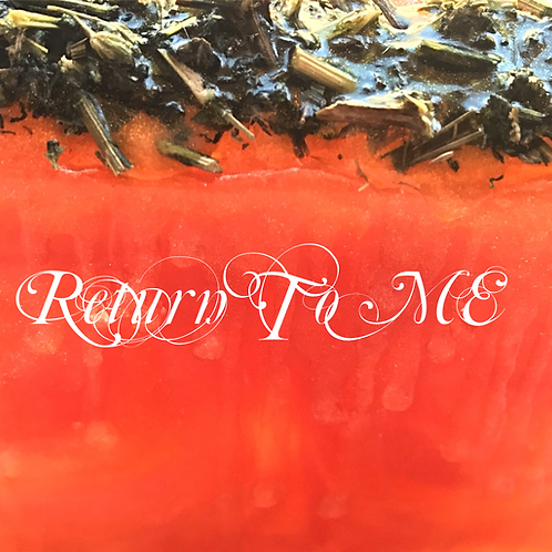 Return To Me Ritual Bath Bar | Bring Back Lost Lovers, Friends