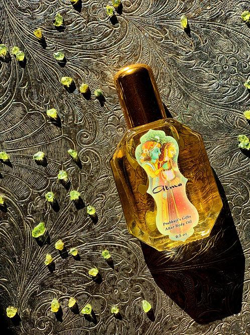 Perfume Attar Oil- Enlightenment, Awaken Spirituality & Heighten Mysticism