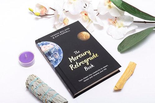 The Mercury Retrograde Book- Repair, Renew and Revamp Your Life