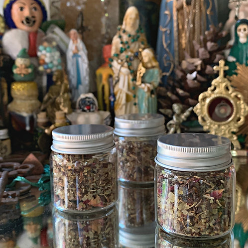House Purification Ritual Incense -Cleanse and Bless Your Home