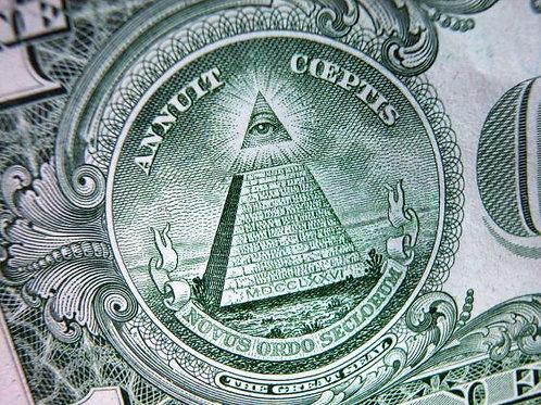 Money Pyramid Oil- Build a Prosperous Foundation & Steady Income
