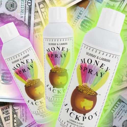 Money Jackpot Room Spray  -8 oz- Success, Money, and Happiness