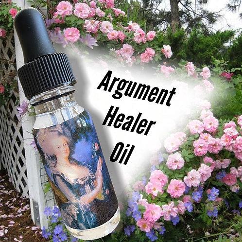 Argument Healer Oil -Healing Rifts Between Partners, Family and Friends
