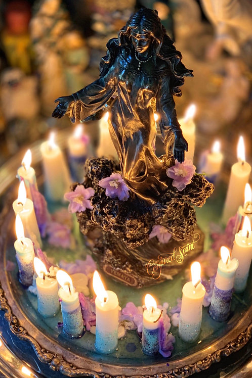 Yemaya's Feast Day- Sept.7th -Renewal, Rebirth, Love, Home Life, Health, Wealth