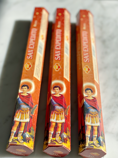 aint Expedited  Incense Sticks - Expedites Results, Solutions to Problems