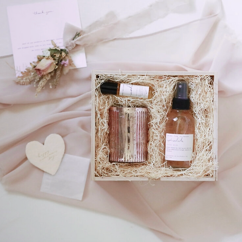 Beloved | Box Kit - A Kit To Express Love to Whoever is Most Deserving of it