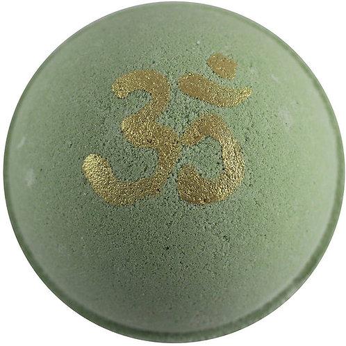 Lucky Buddha Jumbo Bath Bomb-  Relaxation, Happiness, Luck