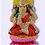 Laxmi Goddess of Fortune Miniature Statuette- Changes Money Related Problems