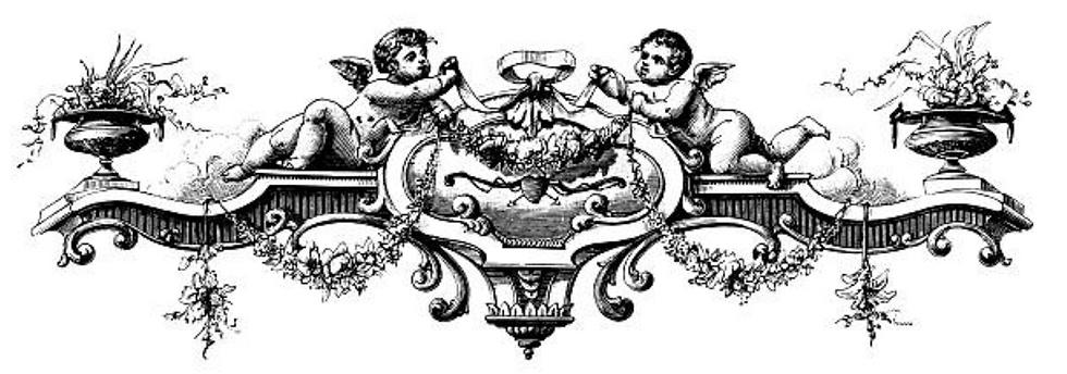 The Praise House | The Conjured Saint