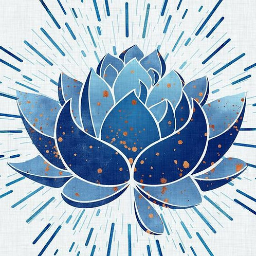 Blue Lotus Oil– Elevated Consciousness, Aphrodisiac, Relaxation