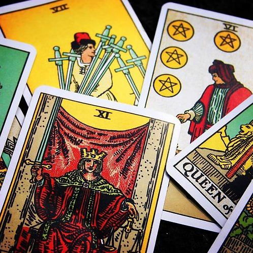 One Card Pull Tarot Reading Yes or No Question Answered