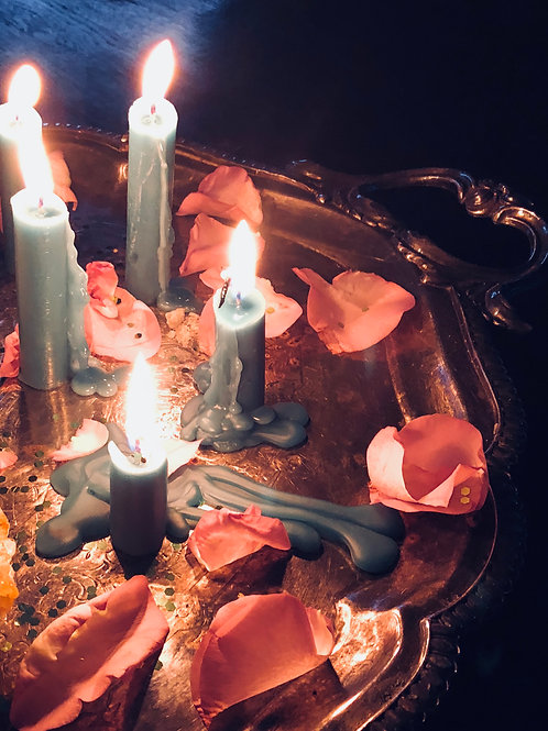 New Moon September 9th GROUP Service Opportunity and Success