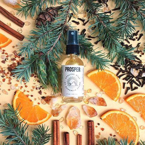 Prosper Healing Mist- Magnet For Abundance