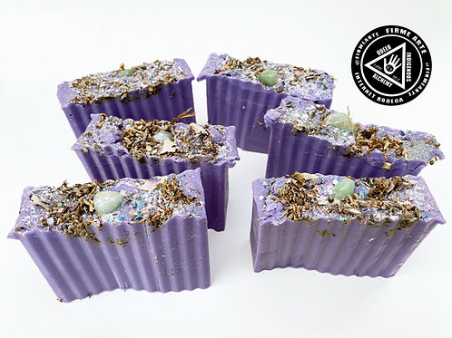 Spell Soap | Limited Edition Mystic Mamas | Divination Initiation | Adventurine