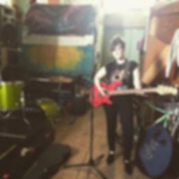 girls in rock.JPG