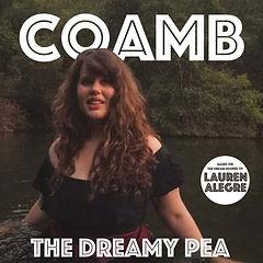 The Dreamy Pea (Cover).jpg
