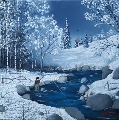 """Winter Browns"""