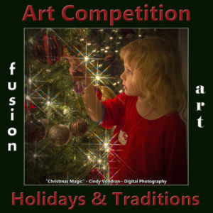 Fusion Art........Award winner!