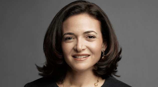 "What, according to Sheryl Sandberg, is ""probably the most important document ever to come out of the"