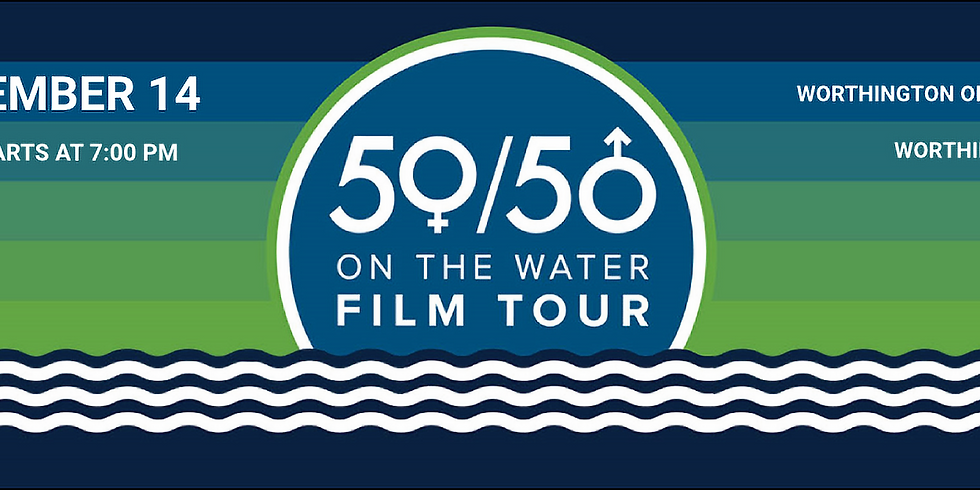 Orvis 50/50 On the Water Film Tour