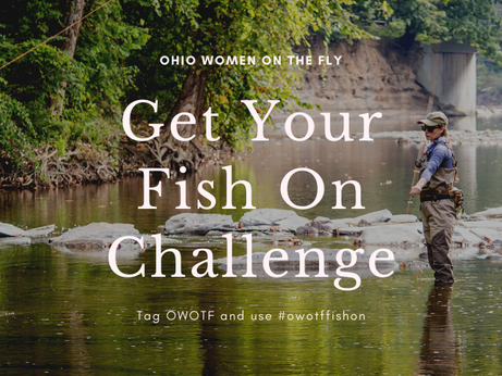 Get Your Fish On Challenge
