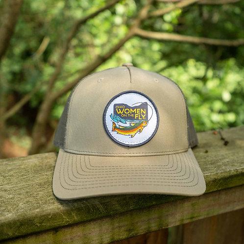 OWOTF Trucker Hat