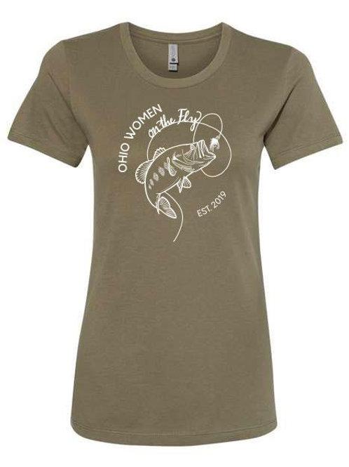 OWOTF Bass T-Shirt