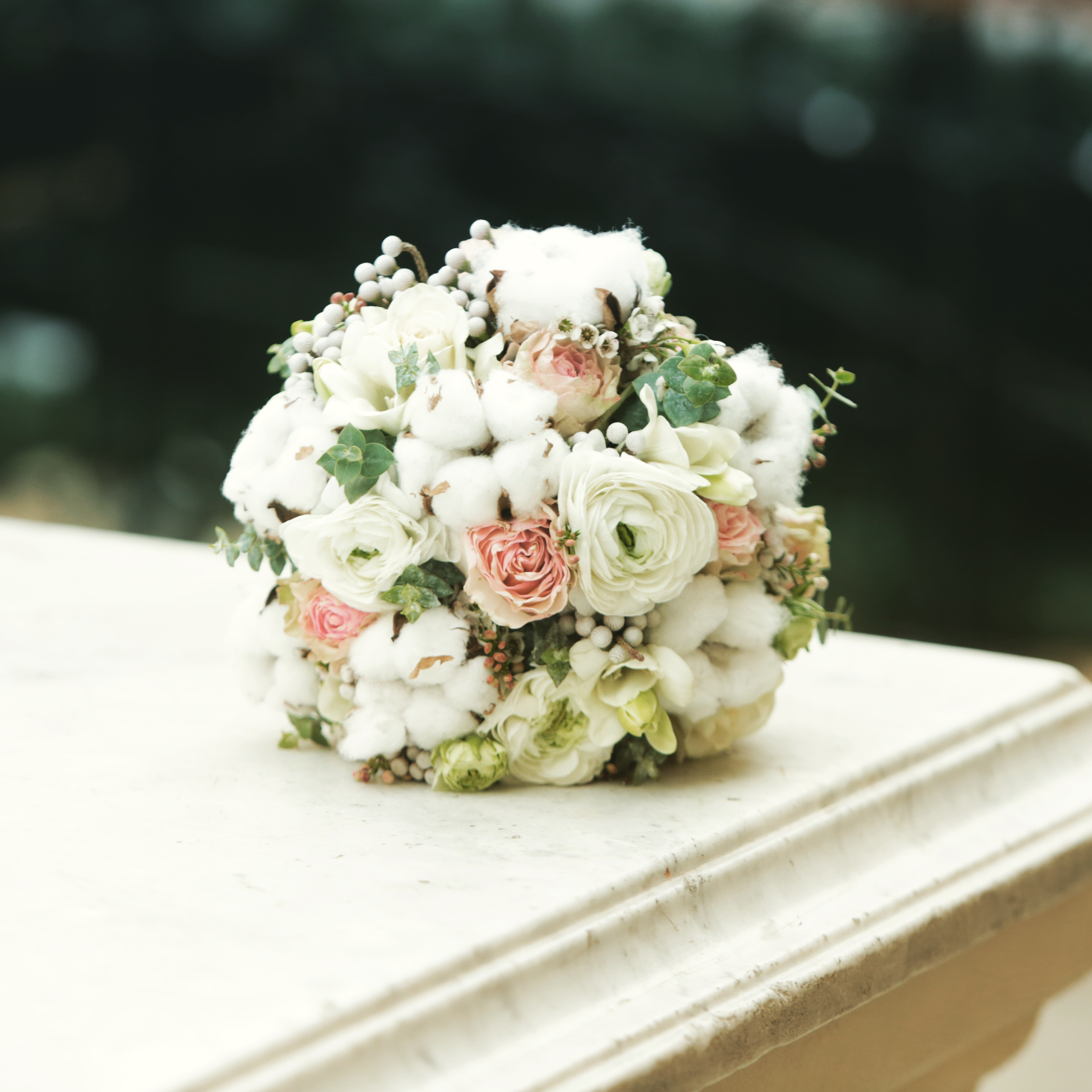 Букет невесты. Оформление свадьбы