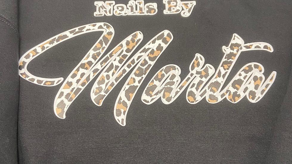 Personalized sweatshirts 2XL-4XL