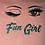 Thumbnail: Fun Girl 2XL-4XL