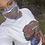 Thumbnail: Matching mask and shirt set 2XL-4