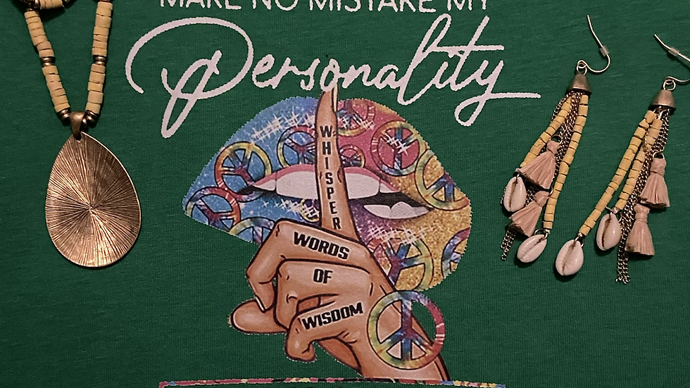 Birthday month shirts