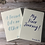 Thumbnail: Personalized Journals