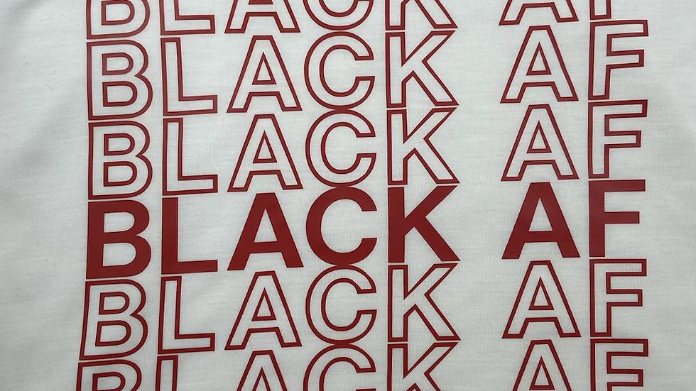 Black AF 2XL-4XL