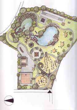 Konzept Park