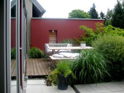 Garten Gernlinden
