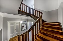 Renovierung Verbindungshaus