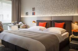 Design Hotelzimmer