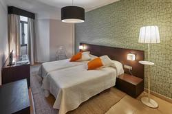 Hotelzimmer Facelifting