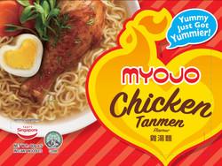 myojo chicken