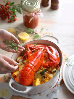 2015Xmas-Seafood