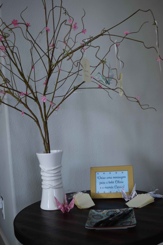 Wishing Tree /Caring Notes