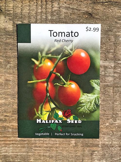 Tomates cerises Red Cherry