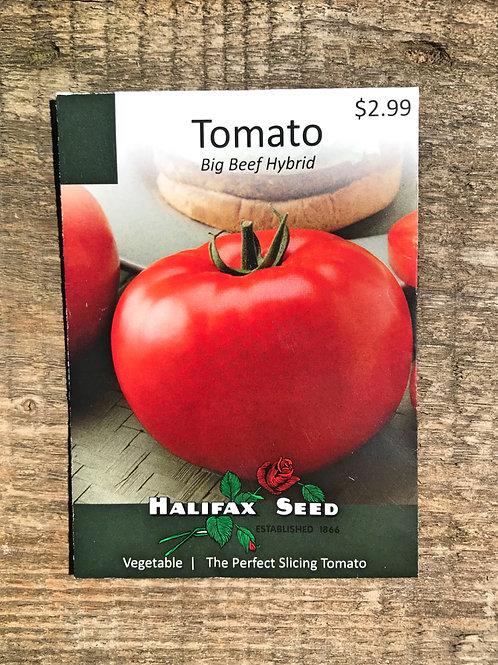 Tomates Big Beef