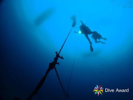 DiveAward 波佐間ツアー 2021年4月29日