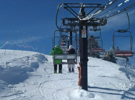 DiveAward志賀高原スキーツアー