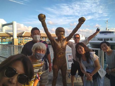 DiveAward石垣島ツアー 2020年10月28日~11月1日