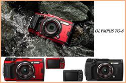 DiveAward水中カメラ