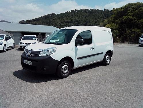 Renault Kangoo FG