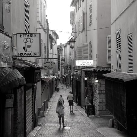Antibes - France